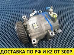 Компрессор кондиционера Nissan/Infiniti VK45/VQ30 контрактный