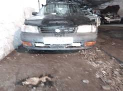 Бампер передний Toyota Corona T190