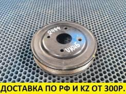 Шкив помпы Nissan / Infiniti VK45 контрактный