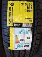 Kormoran SUV Summer, 215/70 R16