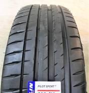 Michelin Pilot Sport 4, 235/65 R17