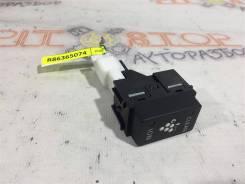 Кнопка управления ионизатором Nissan Teana J31 2003-2005 1 Поколение [276269Y100]