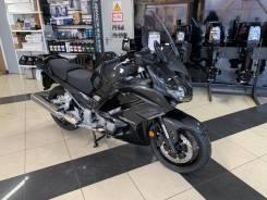 Yamaha FJR1300AE, 2021