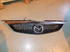 Решетка радиатора Mazda Familia