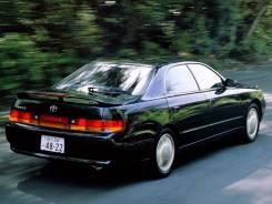 Toyota Chaser, 1993