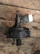 Вакуумный усилитель тормозов, главный тормозной цилиндр Galant 8