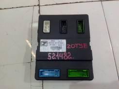 Электронный блок [3600010002A02] для Zotye T600 [арт. 521482]