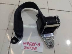Ремень безопасности задний [5812010001B11] для Zotye T600 [арт. 417698-3]