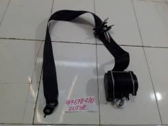 Ремень безопасности передний правый [5811020002B11] для Zotye T600 [арт. 417678-2]