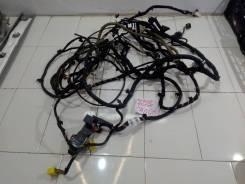 Электропроводка салонная [40020110020B11] для Zotye T600 [арт. 521488]