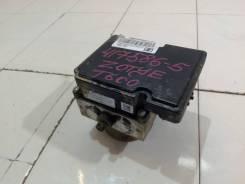 Блок ABS (насос) [3565010002B11] для Zotye T600 [арт. 417586-5]