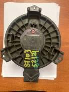 Моторчик печки Toyota Ractis/Vitz/Belta/Ist 87103-52121