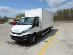 Iveco Daily, 2019