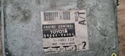 Блок управления EFI Toyota Hiace Regius, KCH46G, 1KZTE