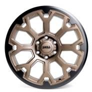 Кованые диски Skill SV134 R20 J9.5 ET20 6x139.7 Dodge Ram