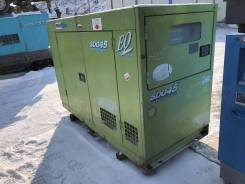 Дизельня электростанция Airman SDG45S-0788 без пробега по РФ.