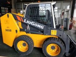 Liugong CLG 365B, 2021