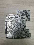 Сепараторная пластина блока клапанов АКПП ZF 6HP (052)