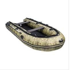 "Лодка Apache 3700 НДНД ""Камуфляж"" камыш"