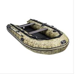 "Лодка Apache 3500 НДНД ""Камуфляж"" камыш"
