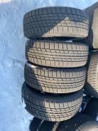 Goodyear Ice Navi 6, 215 55 R17