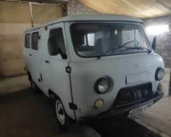 Автобус УАЗ 396255 2012г.