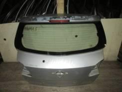 Крышка багажника , дверь багажника Haima 3