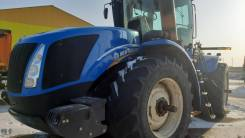 New Holland T9.615, 2012