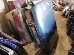 ГАЗ 31105 крышка багажника