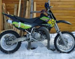 Kawasaki KX 65, 2009