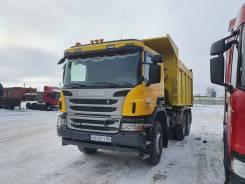 Scania P400, 2018