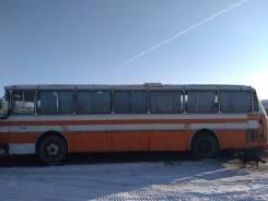 ЛАЗ 699, 1990