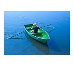 """Стеклопластиковая лодка Wyatboat """"Голавль"""""""