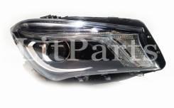 Дорестайлинг правая ксеноновая не адаптивная фара 2013-2016 год Mercedes CLA-Klasse W117