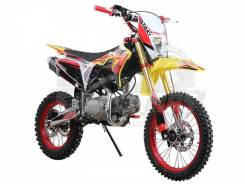 Ataki Start YX125EM 17/14 SZ Limited Edition, 2021