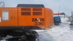 Hitachi ZX330-5G, 2014