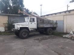 БКМ-317 ГАЗ33081, 2003