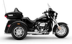 Harley-Davidson Tri Glide Ultra FLHTCUTG, 2021