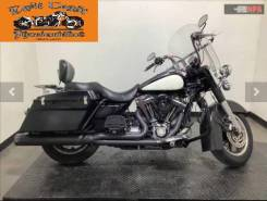 Harley-Davidson Road King 70285, 2007