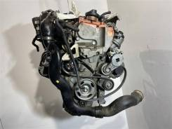 Двигатель BWK BLG, BMY, BWK 1.4 Турбо бензин, для Volkswagen Tiguan 2008-2011