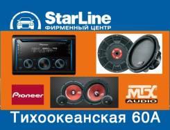 Автомагнитолы, Prology, ACV, AURA, продажа, установка! в Хабаровске