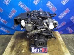 Двигатель M47 BMW E90 E91 E92 E93 M47N2 M47D20