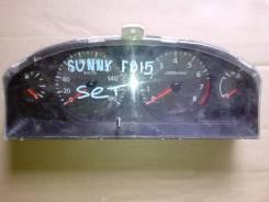 Панель приборов Nissan Sunny Fb15 24820-4M500
