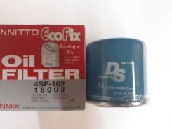 Фильтр масляный Nitto (C-932) Japan!. Замена Бесплатно!