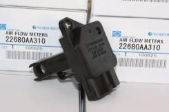 Датчик расхода воздуха Subaru 22680AA310