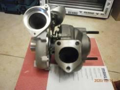 Продам турбину для BMW E60, E61, E65, новая, производитель Mahle,