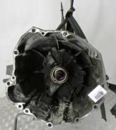 КПП 6ст. Nissan Navara 2009 [80T02TX01]