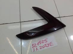 Накладка обшивки двери задняя левая [6202301001B11] для Zotye T600 [арт. 521525]