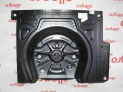 Пол багажника новый Skoda Octavia A5 2004-2013