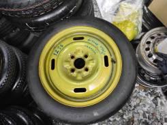 1256 запасное колесо универсальное 125/80 R15